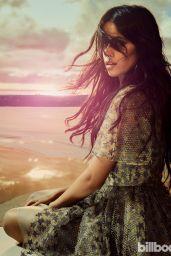 Camila Cabello - Billboard Magazine February 2017