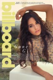 Camila Cabello - Billboard Magazine February 2017