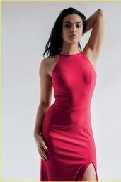 Camila Mendes - Photoshoot for DA MAN Magazine (2017)