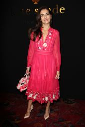 Camilla Belle – Kate Spade Presentation at NYFW in New York 2/10/ 2017