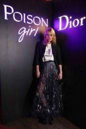 Camille Rowe - Dior Celebrates