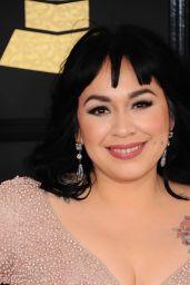 Carla Morrison – GRAMMY Awards in Los Angeles 2/12/ 2017