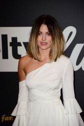 Caroline Receveur - 40th Melty Future Awards in Paris 2/6/ 2017