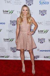 Caroline Wozniacki - Taste Of The NFL