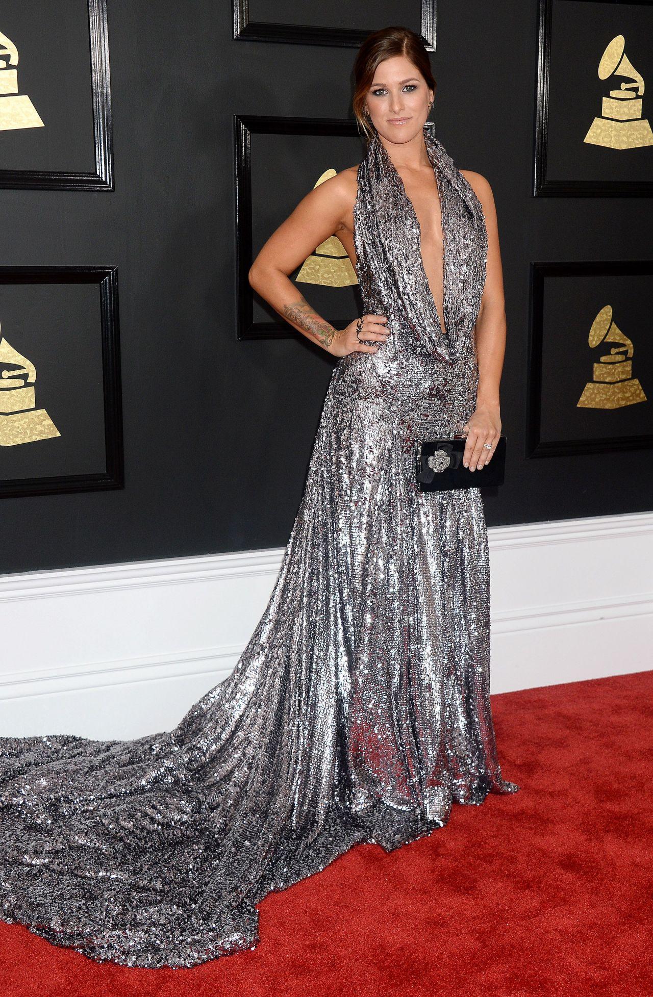 2017 Grammy Awards: Red carpet arrivals | Buro 24/7