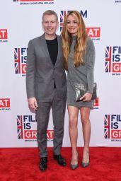 Cat Deeley - Film is GREAT Reception in Los Angeles 2/24/ 2017