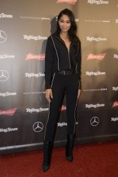 Chanel Iman – Rolling Stone Live: Houston, Texas 2/4/ 2017