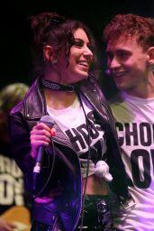 Charli XCX - NME Awards in London 2/15/ 2017