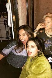 Charli XCX - Social Media Pics 2/9/ 2017