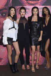 Charlotte Kemp Muhl - Maybelline New York Celebrates Fashion Week 2/12/ 2017