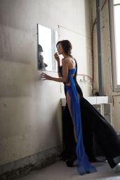 Charlotte Le Bon - Photoshoot for Madame Figaro February 2017