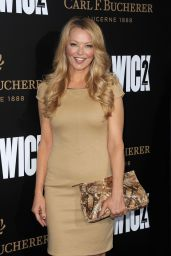 Charlotte Ross – 'John Wick: Chapter 2' Premiere in Los Angeles 1/30/ 2017