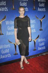 Chelsea Handler - Writers Guild Awards in Los Angeles 2/19/ 2017