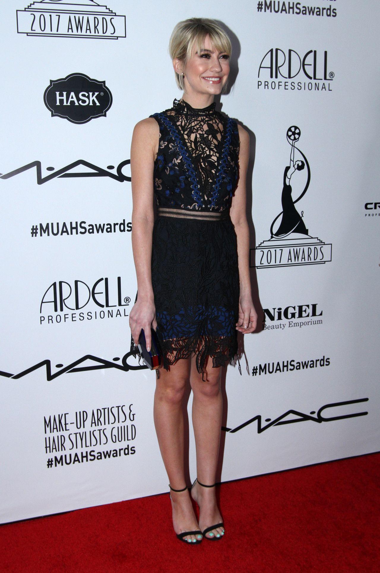 Chelsea Kane - Make-Up Artist & Hair Stylists Guild (MUAHS ...