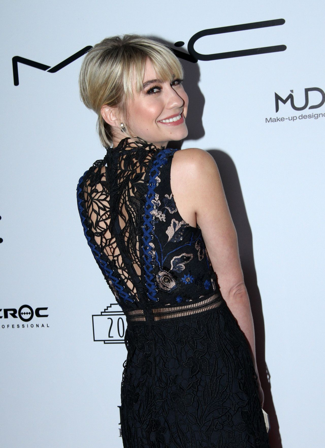 Chelsea Kane - Make-Up Artist & Hair Stylists Guild (MUAHS ...