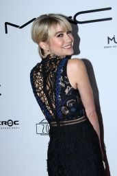 Chelsea Kane - Make-Up Artist & Hair Stylists Guild (MUAHS) Awards in LA 2/19/ 2017