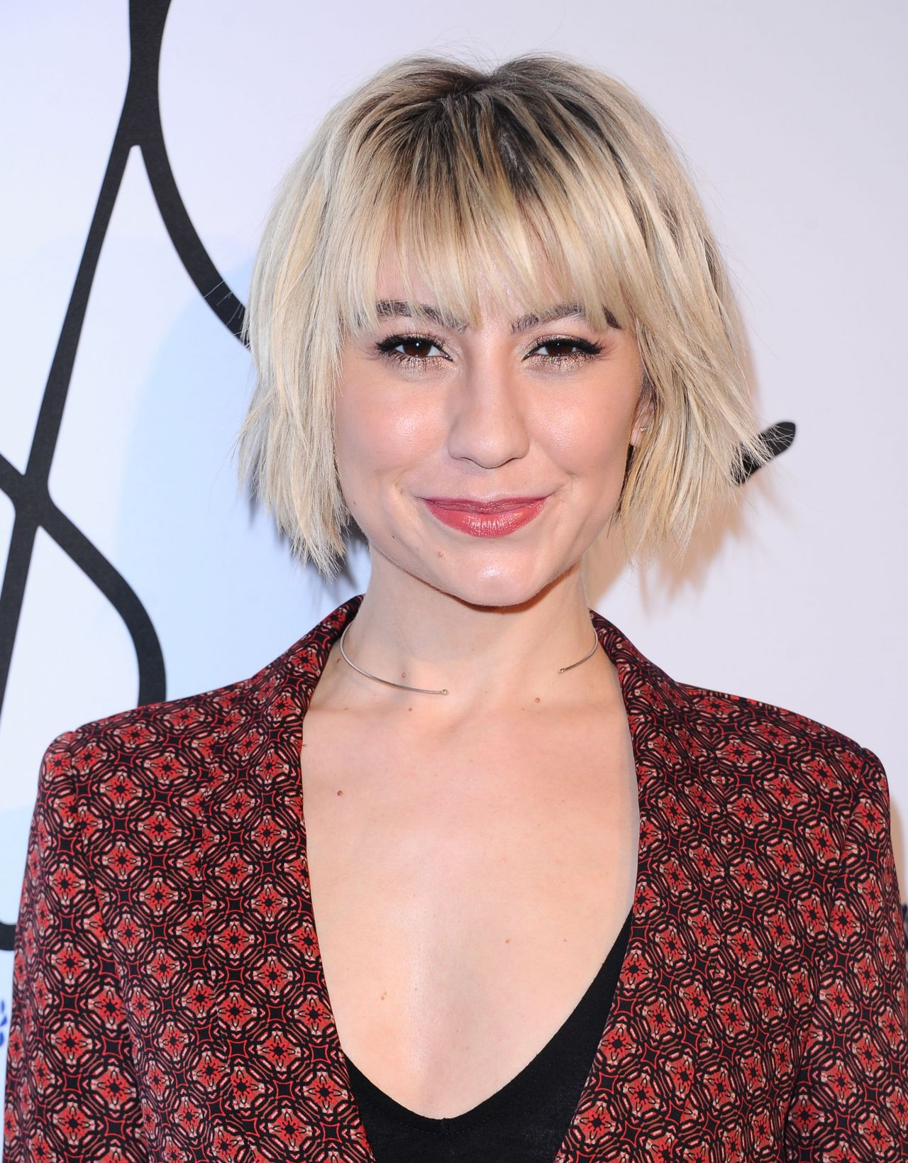 Chelsea Kane – Tyler Ellis Celebrates 5th Anniversary at ...