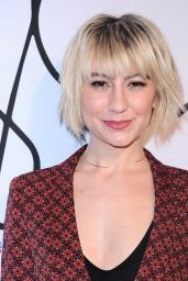 Chelsea Kane – Tyler Ellis Celebrates 5th Anniversary at Chateau Marmont in West Hollywood 1/31/ 2017