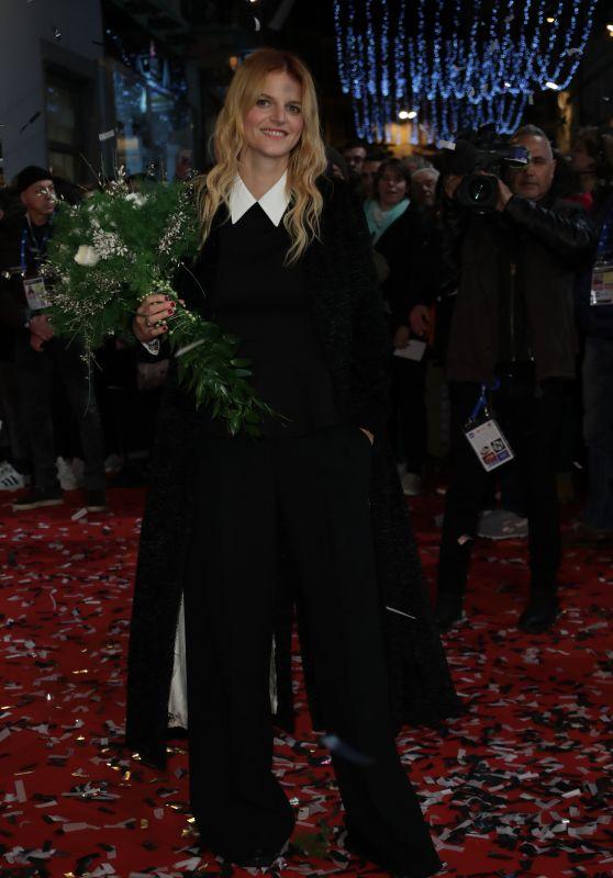 Chiara Galiazzo – Sanremo Music Festival 2017, Italy 2/6/2017