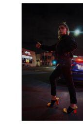 Chloe Grace Moretz - Social Media Pics 2/12/ 2017