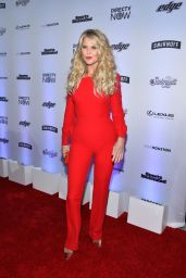 Christie Brinkley – SI Swimsuit Edition Launch Event in New York City 2/16/ 2017