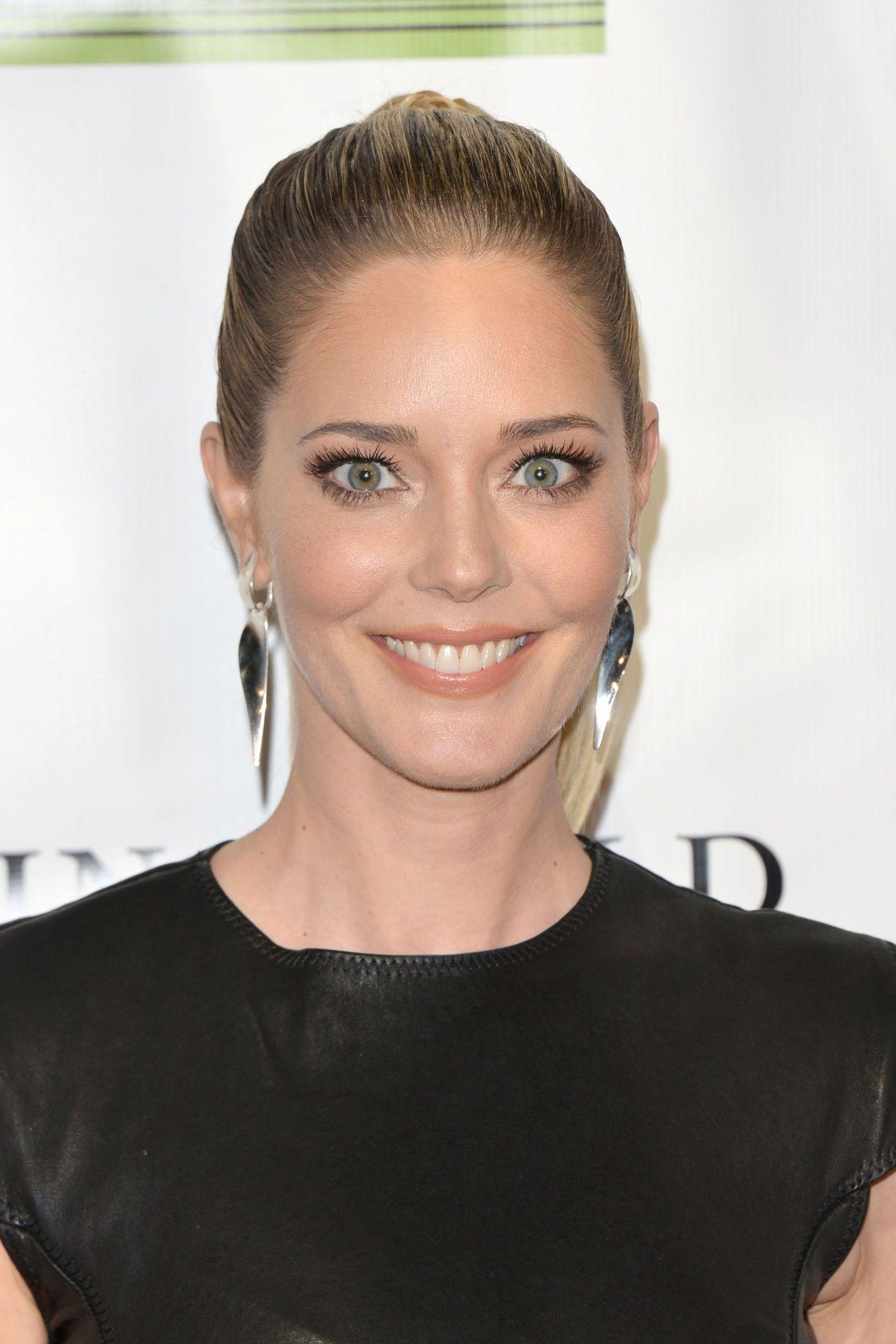 Christina Moore - 'Running Wild' Movie Premiere in Los ...