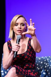 Christina Ricci - SCAD Presents aTVfest 2017 -