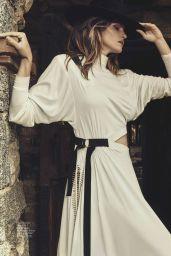 Cindy Crawford - Vogue Australia March 2017 Issue
