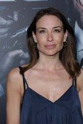 Claire Forlani – 'John Wick: Chapter 2' Premiere in Los Angeles 1/30/ 2017