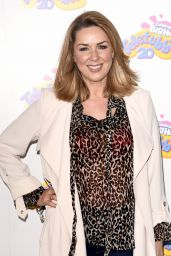 Claire Sweeney - Teletubbies 20th Anniversary Party in London 2/26/ 2017