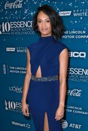 Cynthia Addai-Robinson – Essence Black Women in Hollywood Awards in Los Angeles 2/23/ 2017