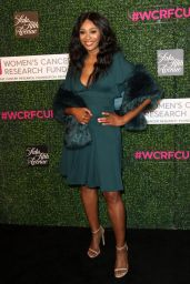 Cynthia Bailey – Women's Cancer Research Fund Hosts 'An Unforgettable Evening' in LA 2/16/ 2017