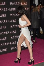 Daisy Lowe - Maybelline Bring on the Night Party in London 2/18/ 2017