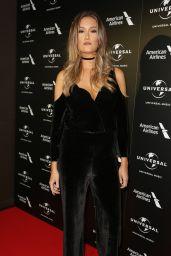 Dakota – BRIT Awards Universal Music Pre-Party in London 2/20/ 2017