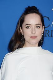 Dakota Johnson – ASC Awards For Cinematography in Hollywood 2/4/ 2017