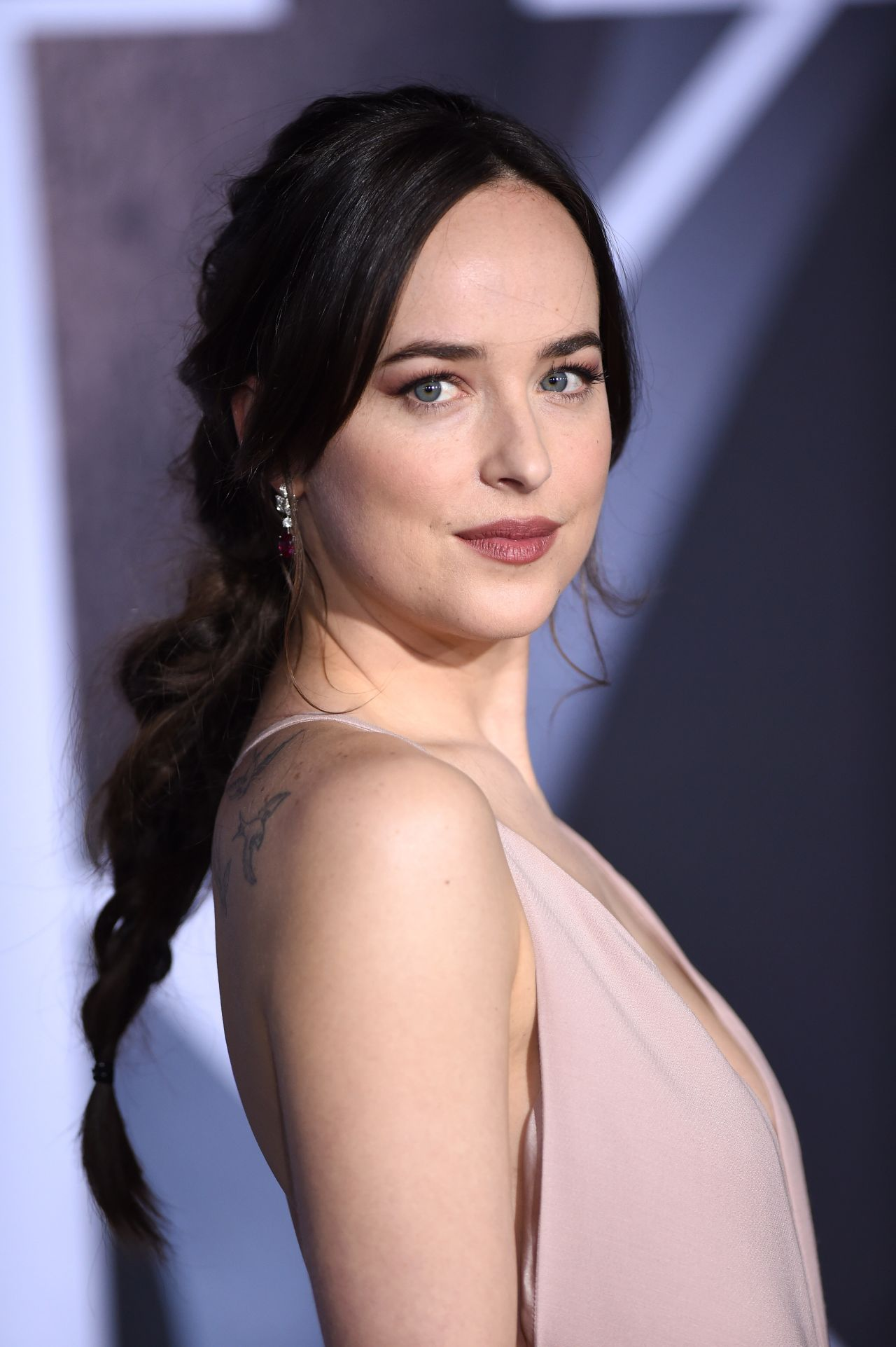 Dakota Johnson - 'Fift...