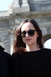 Dakota Johnson & Jamie Dornan -