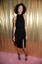 Damaris Goddrie – Elle Style Awards in London 2/13/ 2017