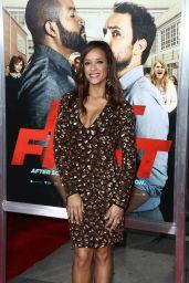 Dania Ramirez – Fist Fight Premiere in Westwood 2/13/ 2017