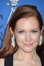 Darby Stanchfield - ASC Awards For Cinematography in Hollywood 2/4/ 2017