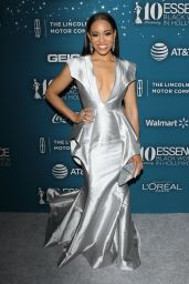 Dawn-Lyen Gardner – Essence Black Women in Hollywood Awards in Los Angeles 2/23/ 2017