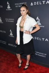 Daya – Delta Air Lines Official Grammy Event in Los Angeles 2/9/ 2017