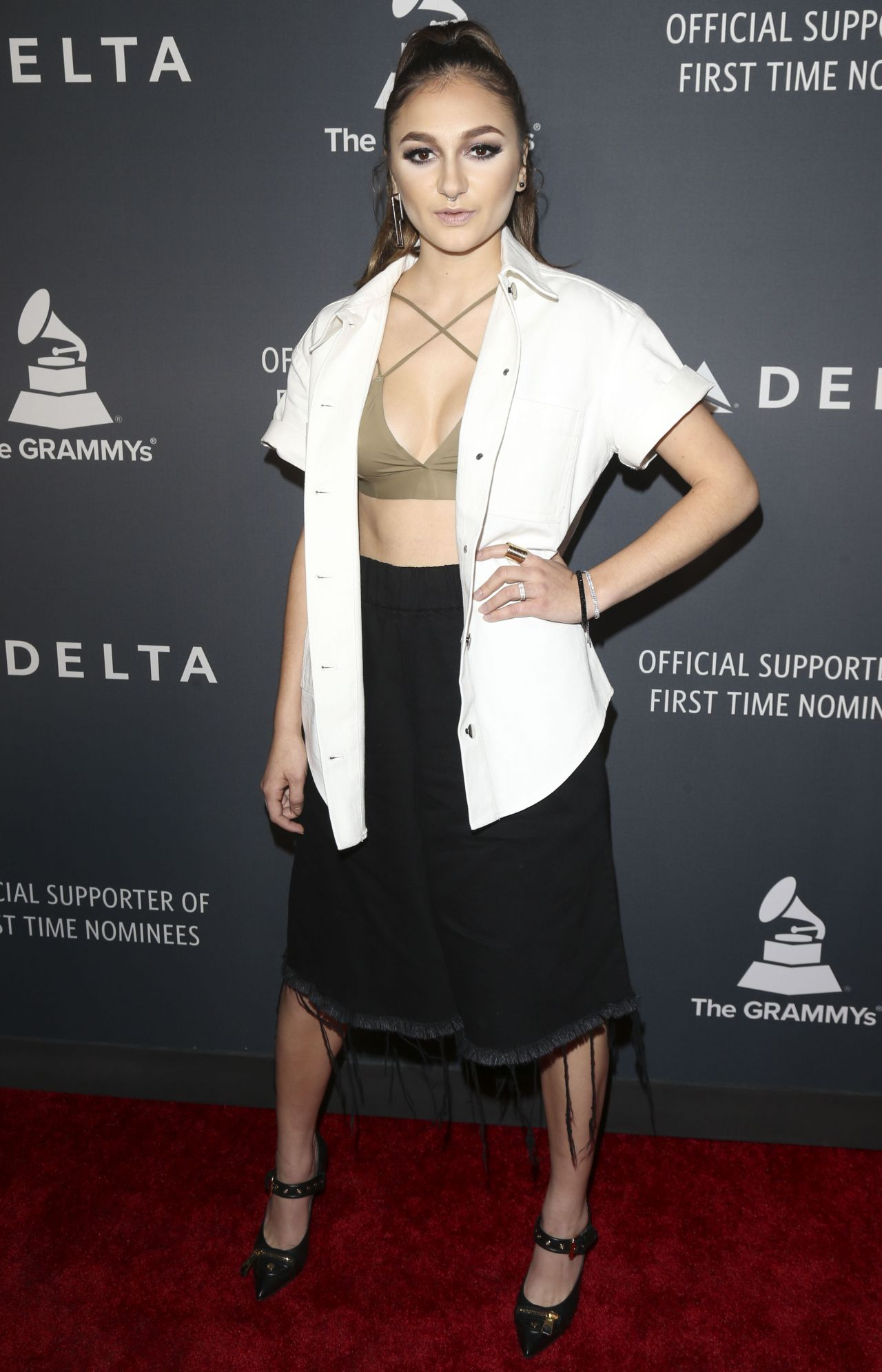 Daya – Delta Air Lines Official Grammy Event in Los ...