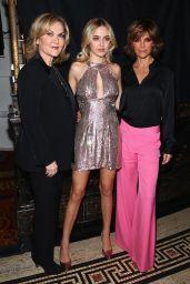 Delilah Belle Hamlin - Sherri Hill Fashion Show in New York 2/13/ 2017