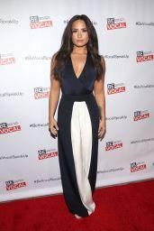 Demi Lovato - Beyond Silence Premiere in Los Angeles 2/22/ 2017