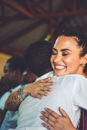 Demi Lovato Photos - Social Media Jan-Feb 2017