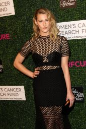 Destry Allyn Spielberg – Women's Cancer Research Fund Hosts 'An Unforgettable Evening' in LA 2/16/ 2017