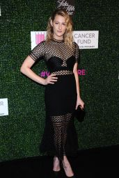 Destry Allyn Spielberg – Women's Cancer Research Fund Hosts 'An Unforgettable Evening' in LA 2/16/ 2017
