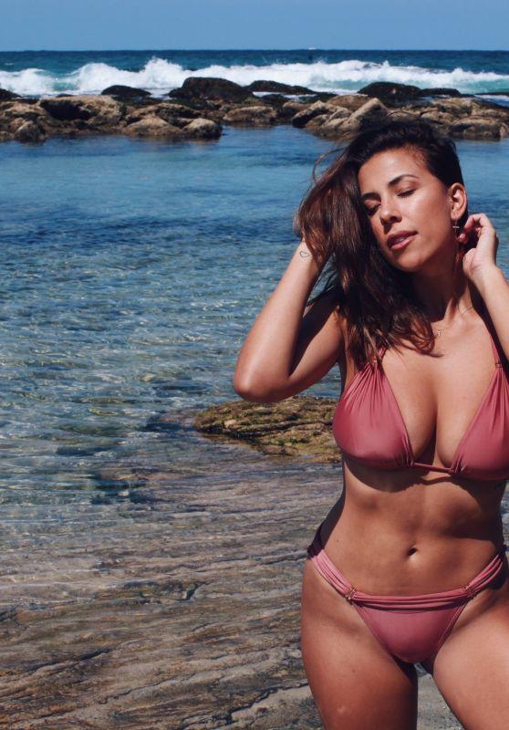 Devin Brugman Bikini Photoshoot, 2/7/ 2017