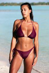 Devin Brugman in Bikini - Photoshoot Collection, Jan 2017
